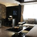 Chuangyi Fashion Chain Business Hotel Lvdao Jiayuan Foto
