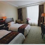 Photo de Meixuan Business Hotel