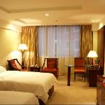 Photo of Karamay Petroleum Hotel