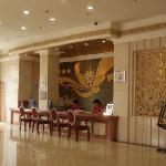 Mingzhu Grand Hotel