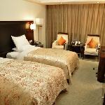 Jinjiang MetroPolo Hotel Baoji Gaoxin Avenue Foto