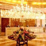 Photo de Jinjiang MetroPolo Hotel Baoji Gaoxin Avenue