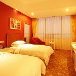 Foto de Tianlong Hotel