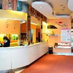 Foto de Hongshan Holiday Hotel