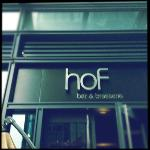 Foto de hoF Bar and Brasserie