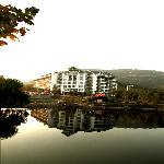 Hequan Farm Eco-hotel