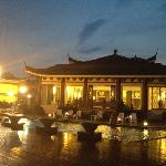Foto di Xiangsheng Grand Hotel & Resort Mountain Putuo