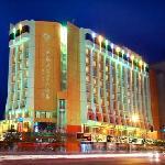 โรงแรมฮาเวสท์ซีวิล ซานย่า