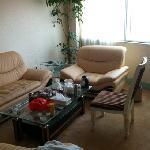 ภาพถ่ายของ Haofuhua Hotel