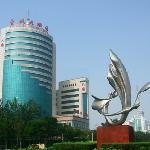 Jincheng Grand Hotel