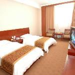 Foto de Dongtu Hotel