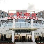 CFGC Grand Hotel Foto