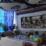 Photo de Dalan Youth Hostel