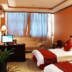 Tibet Baiyi Hotel