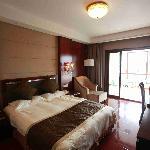 Foto de Danfenglin Tourist Hotel