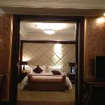 Photo of Inner Mongolia Jinjiang International Hotel