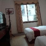 Photo de Yingfengyuan Hotel