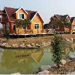 南京艷陽金牛湖農莊