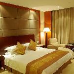 Foto de Grand Prime Hotel