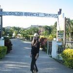 Wailoaloa Beach Resort Fiji Foto