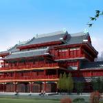 Foto de Taizhuang Hotel