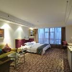 Photo of Ariva Qingdao Hotel & Serviced Apartment