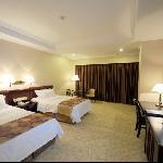 Foto de Qing Jiang Hotel
