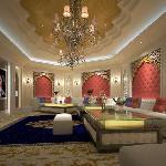 Photo de Qing Jiang Hotel