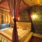Magical Kirin Hotel Foto
