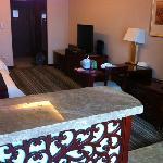 Photo of Jiuhua Villa Grand Hotel