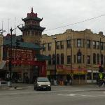 chinatown,Chicago
