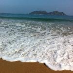 Wanning Boundary Island Lingshui