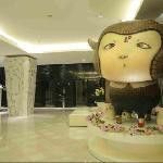 Photo of The Q Hotel Luxury