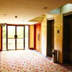 Foto de Huanyi Hotel
