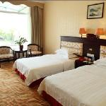 Jinhe Palace Hotel