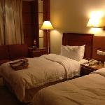 Jianguo Hotel  Luwan