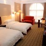 Vienna Hotel Nanning Dongzhan