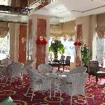 Foto de Tianbao Hotel