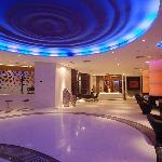 金陽光商務酒店