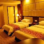 Jiarui Hotel Dujiangyan