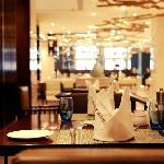 地中海西餐厅