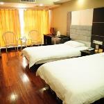 Xinhe Holiday Hotel