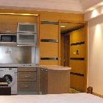 Photo of Private Enjoyed Home Apartment Hotel Guangzhou Huifeng
