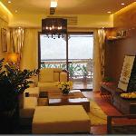 Zhaoqing Hillside Hotel