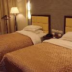 Wangfeng Garden Hotel