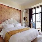 Foto de Lvjia Holiday Apartment