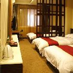 Huhehaote Jiupeng Hotel