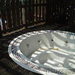SPA按摩池