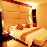 Photo de Shangfu Holiday Hotel
