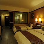 Fenghuangcheng Hotel